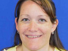 Susan Lee Burke: Teacher Accused of Choking First Grade Students