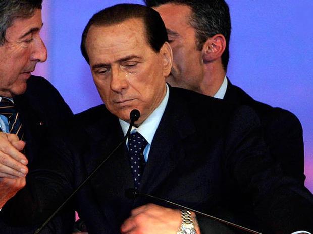 Ruby Rubacuori, Silvio Berlusconi Sex Scandal