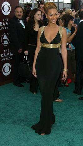Decade's Best and Worst Grammy Fashion