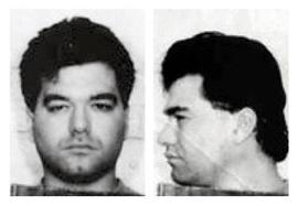 Accused Mobster Enrico Ponzo Caught in Idaho