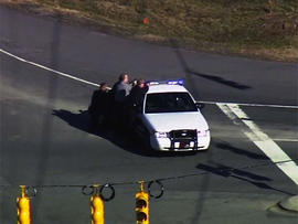 Wachovia Bank Hostage Situation: Gunman Takes Hostages in Cary, N.C.