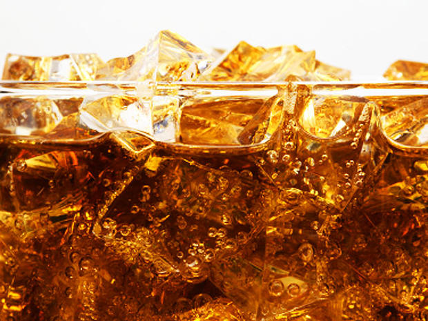 soda, cola, ice, beverage, stock, 4x3