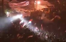 Egypt Faces Uncertain Future