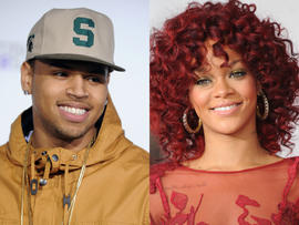 Chris Brown Allowed to See and Speak to Rihanna, Says Newly Downgraded Restraining Order