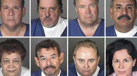 Bell City Officials Ordered to Stand Trial