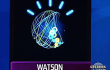 "IBM's ""Watson"" to take on health care"