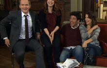 "Behind the scenes at ""How I Met Your Mother"""