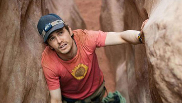 """127 Hours"""