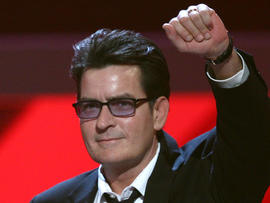 "Charlie Sheen loses kids after ""cut your head off"" allegation, say reports"