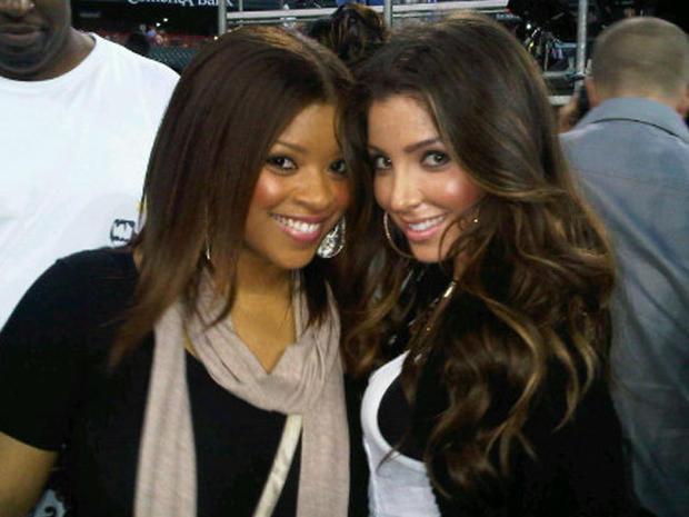 Melissa Molinaro: A Kim Kardashian look-alike?