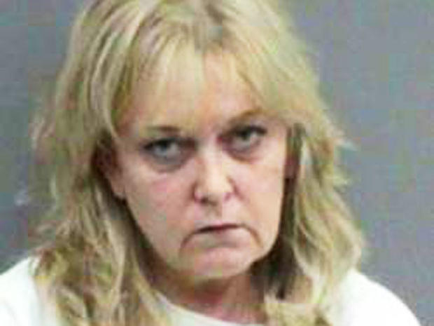 Former MADD president arrested for DUI