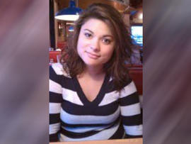 Authorities search for missing, pregnant mom