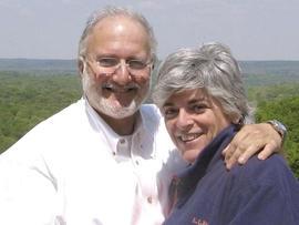 Alan and Judy Gross
