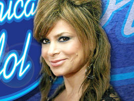 """Paula Abdul 911 Call: """"I want out of this car and he won't let me!"""""""