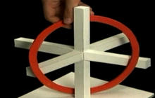 Optical illusions defy physical laws