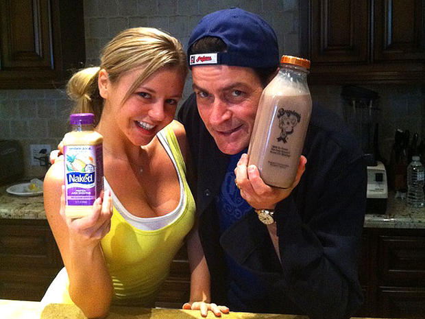"""""""Winning!"""" Charlie Sheen's Conduct Decoded"""