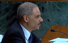 "Holder says ATF should ""stop flow of guns"""