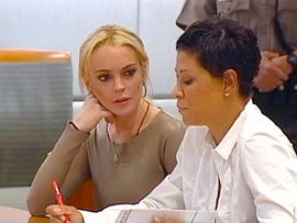 Lindsay Lohan jail or no jail? Judge gives actress more time to decide