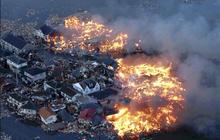 Earthquakes, tsunami leave Japan in chaos