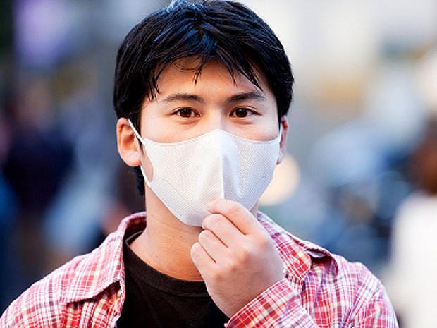Bird flu self-defense: 7 key questions answered