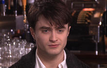 Daniel Radcliffe's passion for gay rights