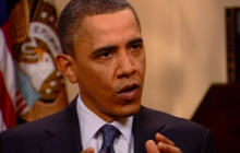 "Obama: Nuclear energy not ""completely failsafe"""