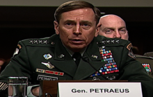 Gen. Petraeus on Afghanistan war: I understand the frustration