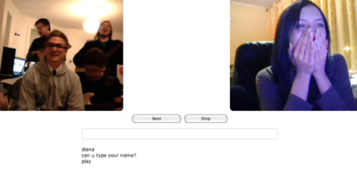 store rumper chatroulette girls