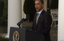 Obama struggles to reorder priorities