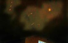 Massive gunfire explodes over Tripoli