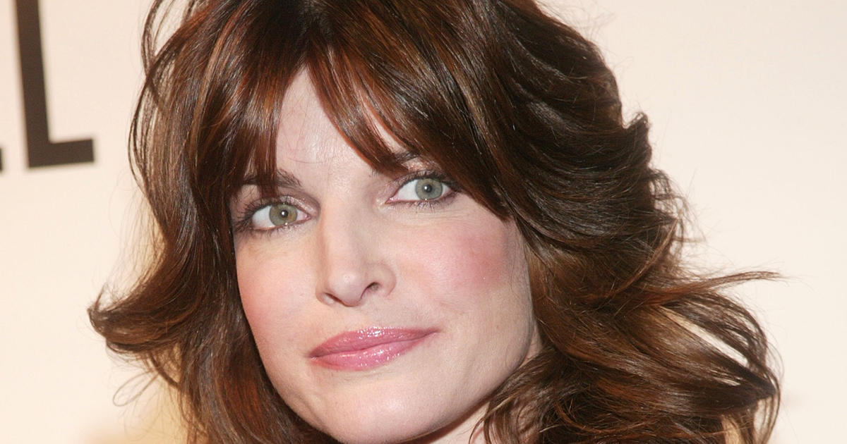 Supermodel Stephanie Seymour Arrested For Dui Cbs News