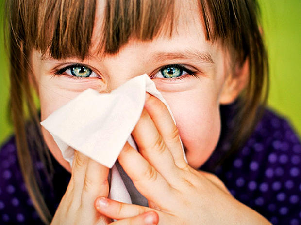 What To Do For Kid S Stuffy Nose