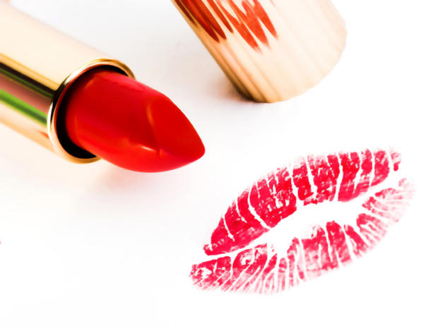 Poisonous puckers? Top 10 lead-filled lipsticks