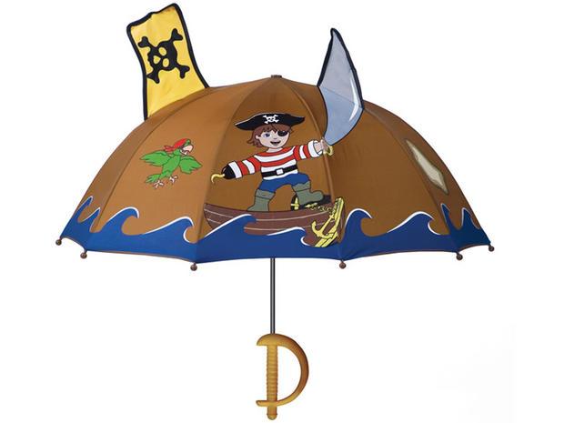 Spring rain gear your kids will love