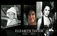Elizabeth Taylor's stand against AIDS
