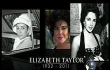 Elizabeth Taylor's stand against AIDS