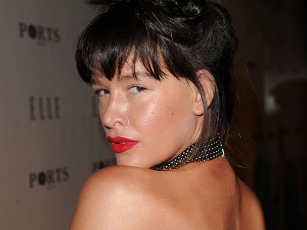 """Boardwalk Empire"" actress accused of assault"