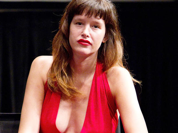 """Boardwalk Empire"" actress accused of assault"