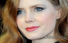 """Amy Adams to play Lois Lane in 'Superman Man Of Steel"""""""