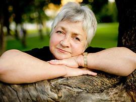 older woman, cancer, menopause, soy, bone loss