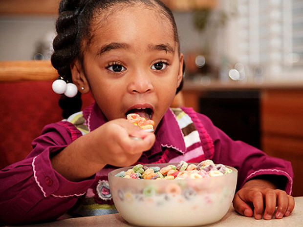 """Sugary cereals: Which are the 10 """"worst?"""""""