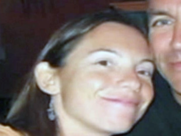 Fla. police cadet missing, boyfriend not talking
