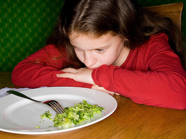 Eating disorders: 9 mistakes parents make