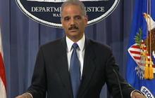 AG Holder: We will still close Gitmo