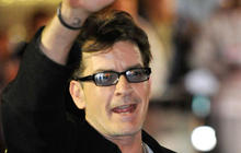 Feed: Charlie Sheen tour backlash