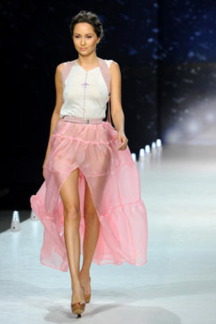 Russian Fashion Week 2011