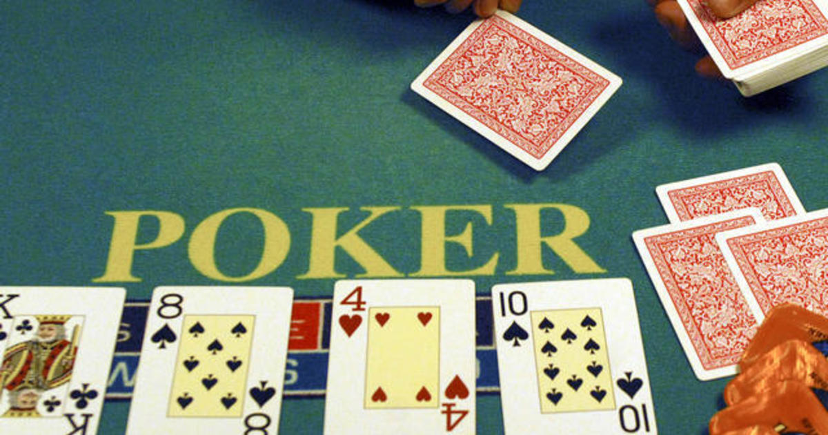 Online poker new mexico severe gambling addiction stories