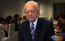 "Schieffer: Congress' behavior ""shameful"""