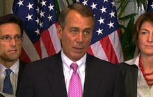 Boehner, Reid reach agreement avoiding government shutdown