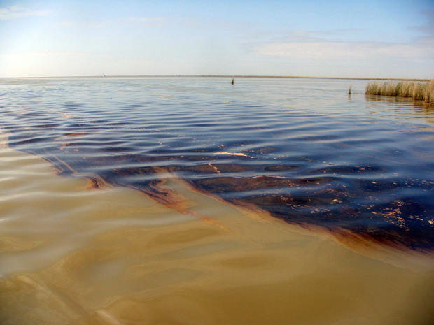 Oil spills, leaks, fires & explosions you may have missed